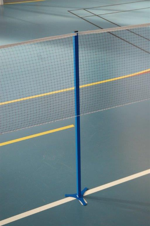 Image of   Badminton Central Net post