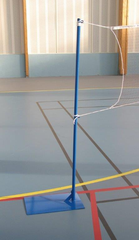 Image of   Badminton Net Stillinger med Base Plate - 2 stk.