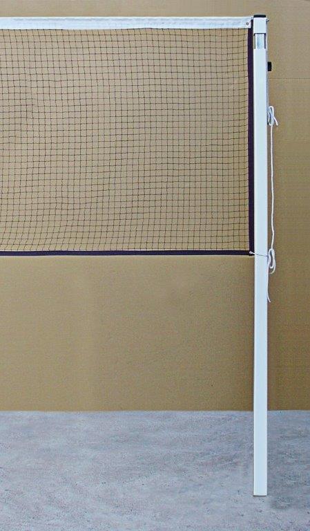 Image of   Badminton Competition Net Indlæg med Sockets - 2 stk.