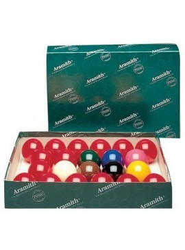 Image of   Aramith Snooker Balls