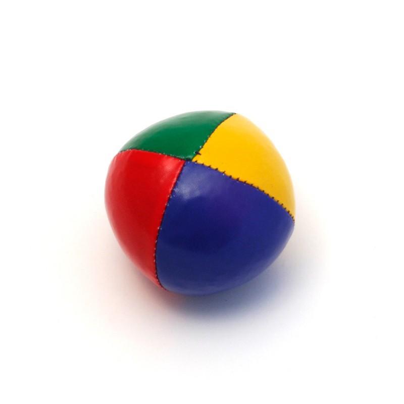 Мяч для жонглирования своими руками