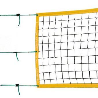 Image of   Huck Beach Volleyball Tournament netto 9 x 18 m