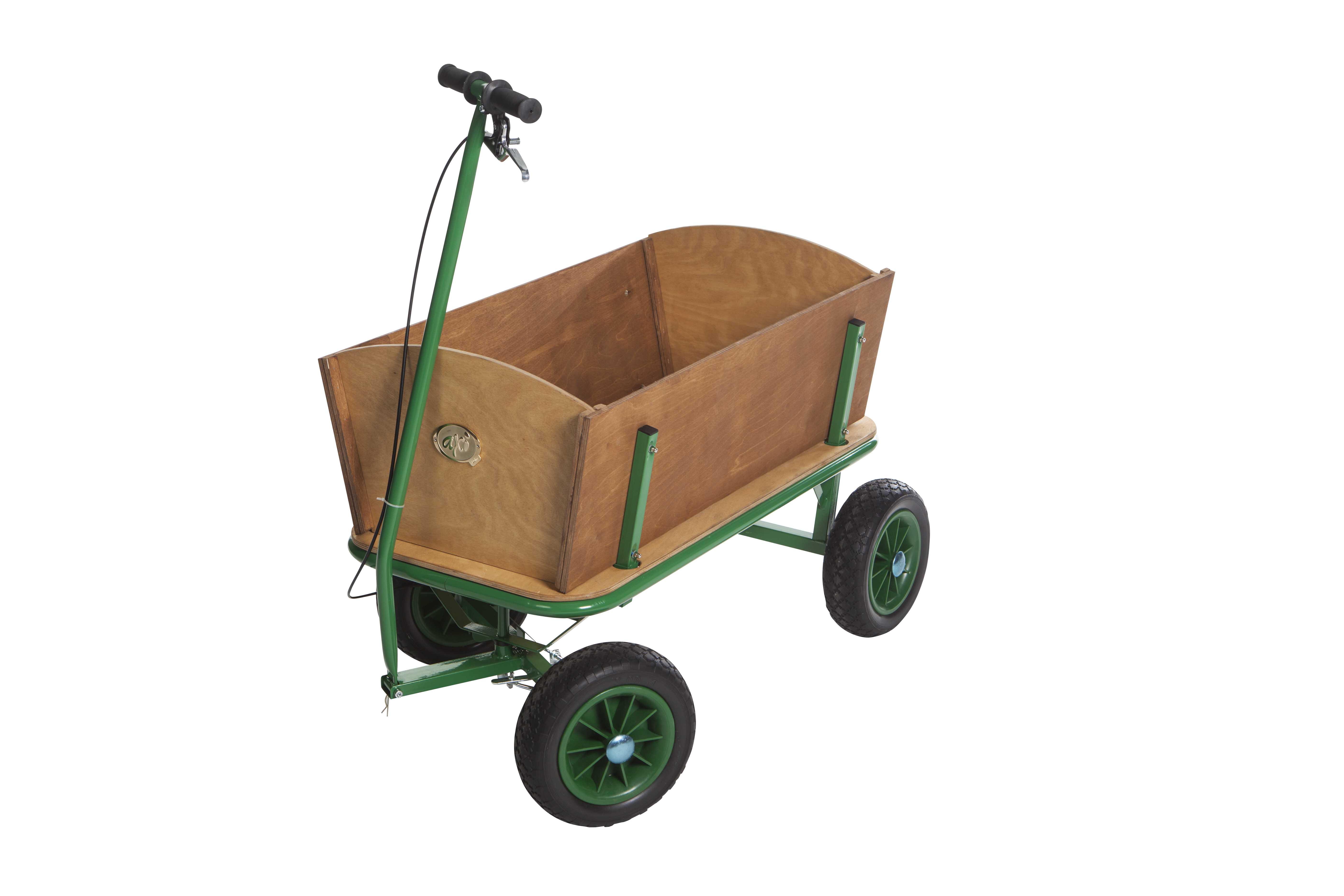 Image of   AXI Beach Wagon