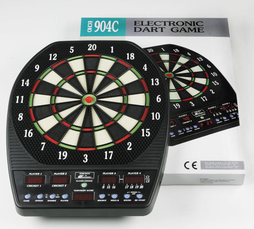 904C adaptor electronisch dartbord
