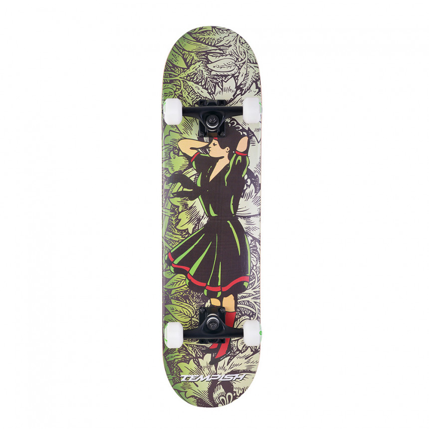 fea7dce4dfd Tempish Pin Up Skateboard - 31 inch kopen - Justathlete.nl
