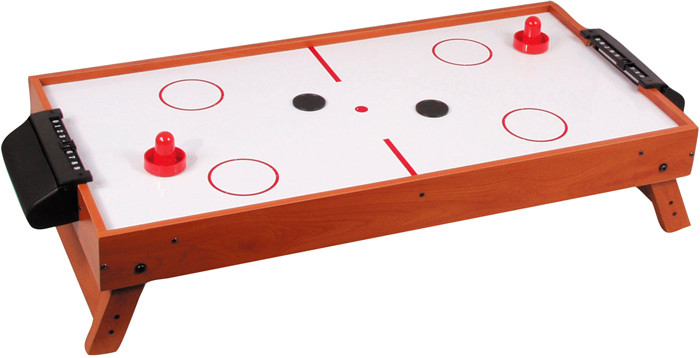 Airhockey Tafel Klein : Buffalo mini airhockey tafel explorer kopen athleteshop