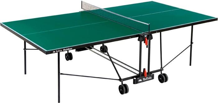 Buffalo Basic Outdoor Table tennis table