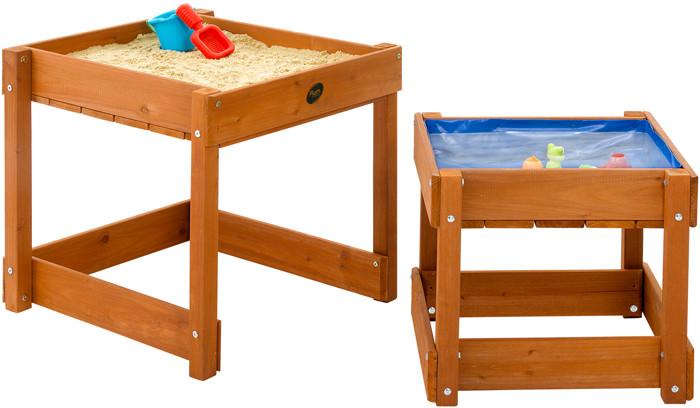 Zand Water Tafel : Plum sandy bay houten zand pit en water tafel kopen