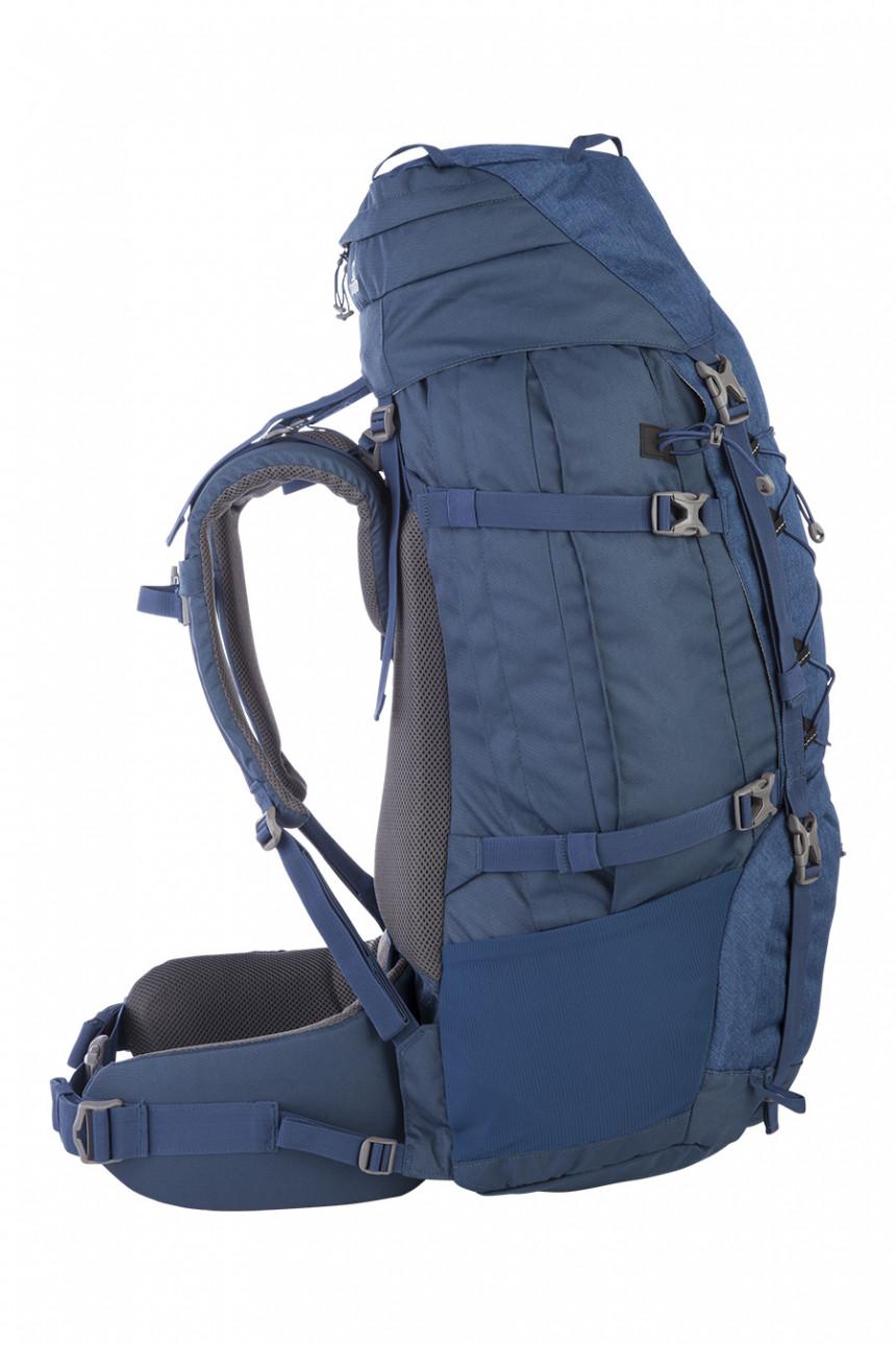 f2b9c7f3d5b Nomad Karoo 70 Travel backpack - Donker Blauw kopen - Justathlete.nl