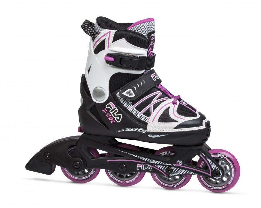 513a8b40b15 Fila X-One Junior Inline Skates - Meisjes kopen - Justathlete.nl