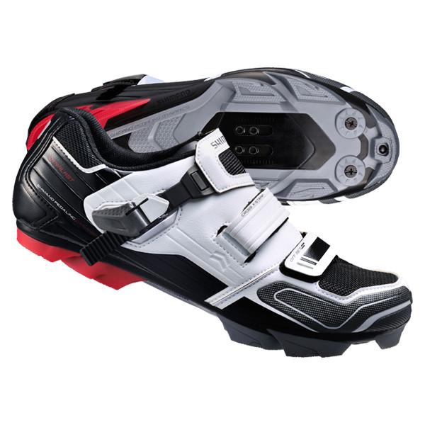 Mtb Bianco Shoes Shimano Xc51w Uomo 8vxBw5A