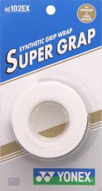 Yonex SuperGrap 3 st.