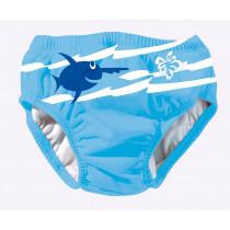 Beco Sealife Aqua Nappy Slip - Blue