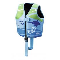 Beco Sealife Swim Jacket - Blue / Green