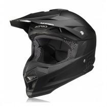Acerbis Profile 4 MX Motorhelm - Mat Zwart