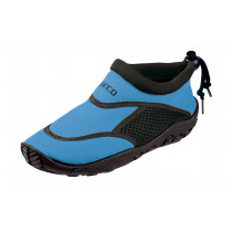 Beco Water Shoes - Turquoise / Black - Junior
