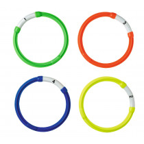 Beco Diving Rings - Multicolor - 4 pcs
