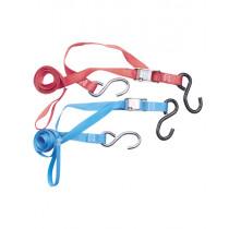 Booster Tie Down - Spanbandset Booster