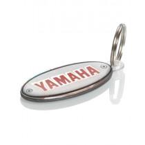 Booster Yamaha Sleutelhanger - Carbon