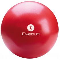 Sveltus Soft bal - Rood - 25 cm