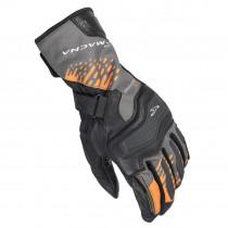 Macna Talon RTX Motorhandschoenen - Oranje