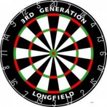Dartboard Third Generation