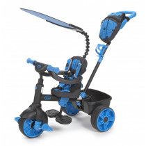 Little Tikes 4-in-1 Driewieler Trike Blauw