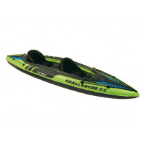 Intex Challenger 2 Pers. Kayak
