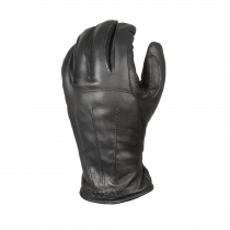 Booster Motorcycle Glove Easy - Black