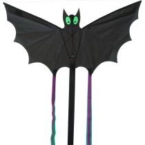 HQ Bat Eenlijnsvlieger - Zwart - S