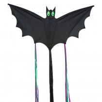 HQ Bat Eenlijnsvlieger - Zwart - L