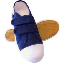 Tangara Lima Gymschoenen - Jeansblauw