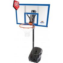 Lifetime XL Basketbal Paal - 3,70 m