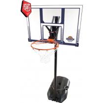 Lifetime Basketbal Paal met Bord