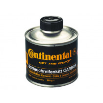 Continental Tool Tube Glue Carbon Can with Brush - 200 gr