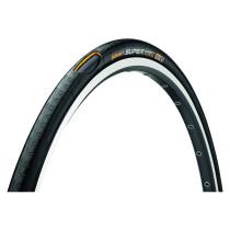 Continental buitenband 28 700x28c 28-622 supersport plus breaker zwart