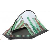 Easy Camp Image Bottle Tent - Multicolor