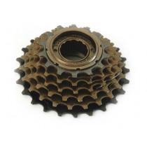 Sunrace Freewheel 6SP 14-24TDS