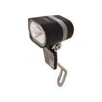 Spanninga Axendo 40 XDAS Fiets Voorlicht - LED