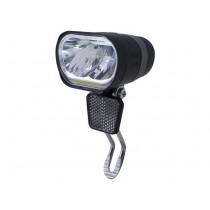 Spanninga Axendo 60 XDAS Fiets Voorlicht - LED