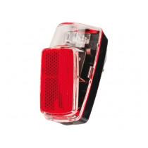 AXA Run Achterlamp - LED - Spatbordmontage