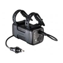 Sigma Accu Pack Panasonic 6400 Mah - Buster 2000 / Powerled Evo