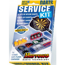 Dart Service Kit 175 x 95 x 7 mm