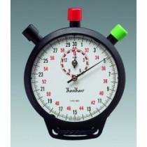 Hanhart Amigo Stopwatch - 1/10 seconden