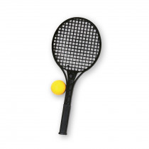 Androni Tennisracket Junior met Bal