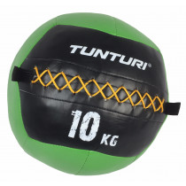 Tunturi Wall Ball 10 kg - Goen