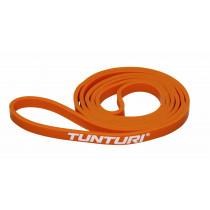 Tunturi Power Band Extra Licht - Oranje