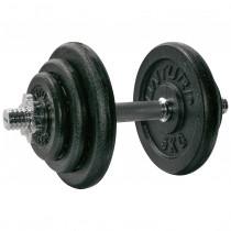 Tunturi Dumbell set 20 kg