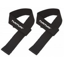 Tunturi Powerlifting Straps