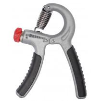 Tunturi Instelbare Handknijper (zwaar)